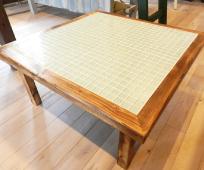 ミニタイルテーブル